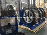 Dn630-1000mm HDPE hydraulisches Plastikrohr-Schweißgerät