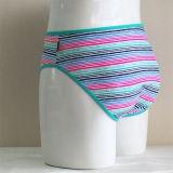 Water Print Women Underwear Sexy Ladies Bikini