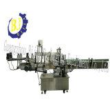 自動シャンプーのびんのステッカーの分類機械
