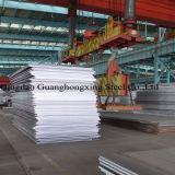 ASTM A36, Q235, S235jr, Q345, S355jr Plaque d'acier laminée à chaud