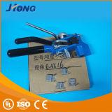 高品質のLqaのステンレス製ケーブルはツールを結ぶ