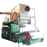 Небольшие бумажные бумагоделательной машины (1575мм)