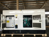 250kVA Soundproof Diesel Generator Set con Cummins Engine