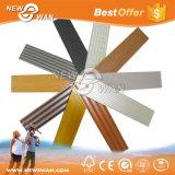 Piezas de Muebles de PVC, ABS, aluminio cinta de cantos