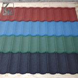 Gewölbtes Stahldach-Blatt der dehnbaren Farben-G550 in China