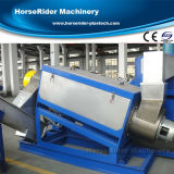 Machine à laver de bouteille de HDPE