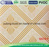 2016 новый дизайн гипс потолочные плитки