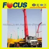 高品質Isuzu/HOWOシャーシ37m 39mの具体的なポンプトラック