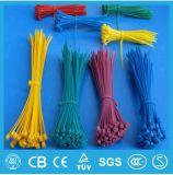 Banden van de Kabel van RoHS de Nylon, de Nylon Banden van de Kabel UL, de Banden van de Kabel van de Superieure Kwaliteit