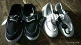 Frauen-beiläufige Schuhe, Dame beiläufige Schuhe, Frauen/Dame Shoes, 4700pairs
