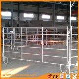 Трубчатые забор лошадь Corral Панель управления/ лошадь во дворе