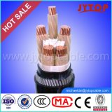 1kv Nayry Cable Aluminum Cable、Armoured Cable PVC Power Cable