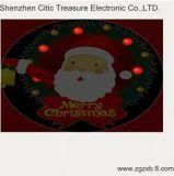EL CARTEL parpadeante / El Grupo / lámina electroluminiscente para decoración de Navidad regalos