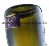 الجيّدة سعر [شمبن] عرس زجاجيّة يخلو زجاجات