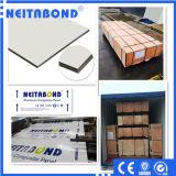Revêtement d'impression panneau composite aluminium pour l'extérieur de la signalisation Application ACP