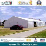 de Structuur 500 Tenten Kenia van pvc van het Aluminium van 15X30m van de Capaciteit