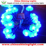 전통적인 손전등 훈장 LED 휴일 빛