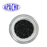 Couleur nylon personnalisée PA66-GF30% granulés pour les matières premières