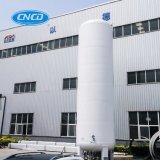 異なった容量の産業使用された低圧の液体窒素タンク