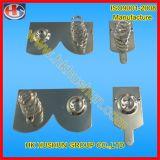 Contact de batterie de ressort de fournisseur de la Chine pour la 1th batterie (HS-BA-019)
