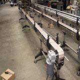 Поверните производственную линию конвейерной
