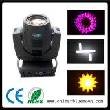 Профессионального освещения сцены 5r 200W перемещение светового пучка фары (YA052)