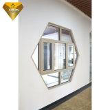 Kundenspezifische Qualität örtlich festgelegtes Glaswindows mit doppeltem Glas