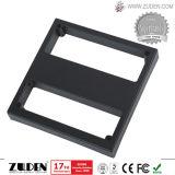 puce blanc Smart Card de PVC du blanc 125kHz