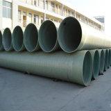 Peso da luz de alta qualidade e alta resistência do tubo de plástico reforçado por fibra