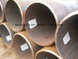 Pijp van uitstekende kwaliteit van het Koolstofstaal van de Rang de Q195/Q235 Gelaste