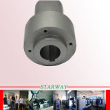 Parti di alluminio di macinazione personalizzate di CNC dell'alluminio con precisione di alta qualità (parti automatiche delle parti/automobile dei pezzi di ricambio/motociclo)