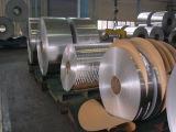 8011 tira de aluminio de H14 H19 para las persianas