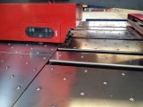 Le CNC/Servo hydraulique/Mechaincal Punch Appuyez sur la perforation de la machine pour l'aluminium spécial