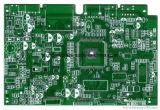Raad van de Kring van PCB van de onderdompeling de Gouden Multilayer Elektronische Afgedrukte