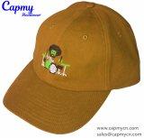 Unstrukturierter Baseball-Hut-Vati-Hut-Hersteller