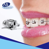 Passive любит ортодонтическая собственная личность Damon Systm продукта перевязывая кронштейны