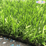 Kids PlaygroundのためのArtificial Grass Lawnの美化