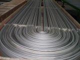 Câmara de ar/tubulação de aço do preço 304/304L/316/316L/Stainless de Faborable