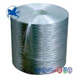 Eは1200texガラス繊維の粗紡をタイプする