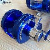 Großhandelspreis bewertete Hochleistungs-CNC-mit der Schleppangel fischene Fischen-Bandspule