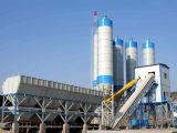 Hzs 60m3/H China Qualitäts-konkrete Werkskonstruktion-Maschinerie