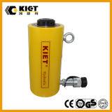 Qualidade privilegiada 100 T Ket-cilindro hidráulico série RC