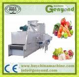 Acero inoxidable Platanutres la máquina de secado