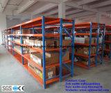 Cremalheira média de aço do dever para o sistema de armazenamento de armazém