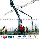 Le matériel de construction 12m de la distribution de la rampe en béton