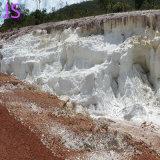 高い純白によってか焼されるカオリンかHalloysiteまたはボールクレー