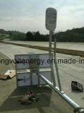 Saso zugelassene Solarbeleuchtung 60watt für Osten-Markt