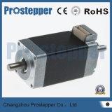 CNC van het Type van Schakelaar NEMA 8 het Stappen Motor (40mm 0.022N m)