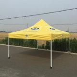 Fabrik-kundenspezifischer Großhandelsdruck Oudoor, das Zelt des Kabinendach-10X10 bekanntmacht