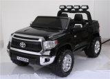 24V de vergunning gegeven Rit van de Toendra van Toyota op Auto